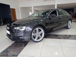 AUDI A5 SPORTBACK 24760€