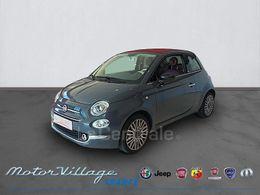 FIAT 500 C 18470€