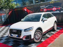 AUDI Q2 24580€