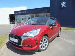 DS DS 3 17000€