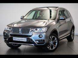 BMW X3 F25 35480€