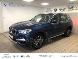 BMW X3 G01 39850€