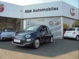 FIAT 500 (2E GENERATION) 11680€