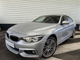 BMW SERIE 4 F36 GRAN COUPE 38060€