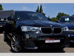 BMW X4 F26 38000€