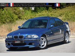 Photo d(une) BMW  (E46) 325I d'occasion sur Lacentrale.fr