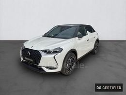 DS DS 3 CROSSBACK 37000€