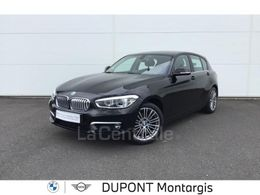BMW SERIE 1 F20 5 PORTES 21940€