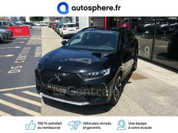 DS DS 7 CROSSBACK 64840€