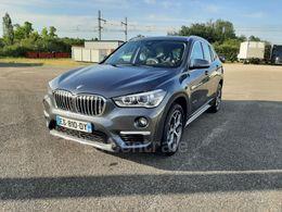 BMW X1 F48 30730€