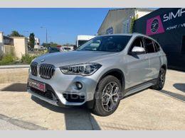BMW X1 F48 40440€