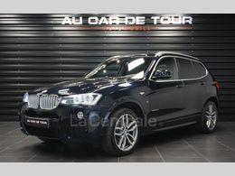 BMW X3 F25 35380€