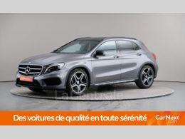 MERCEDES GLA 30500€