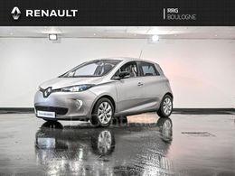 RENAULT ZOE 7970€