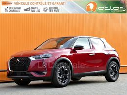 DS DS 3 CROSSBACK 31330€