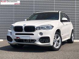 BMW X5 F15 46420€