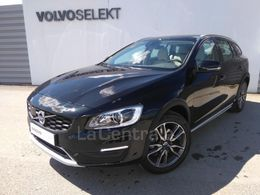 VOLVO V60 CROSS COUNTRY D3 150 PRO GEARTRONIC 8