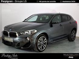 BMW X2 F39 46000€