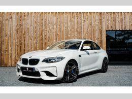 Photo d(une) BMW  (F87) M2 3.0 DKG7 d'occasion sur Lacentrale.fr