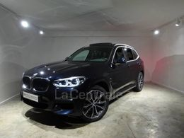 BMW X3 G01 61800€