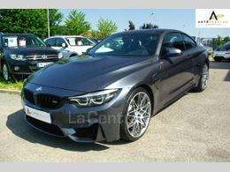 Photo d(une) BMW  (F82) M4 450 PACK COMPETITION DKG7 d'occasion sur Lacentrale.fr