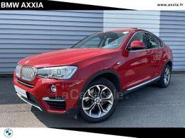 BMW X4 F26 53920€