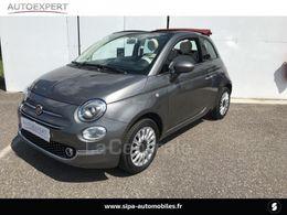 FIAT 500 C 14980€