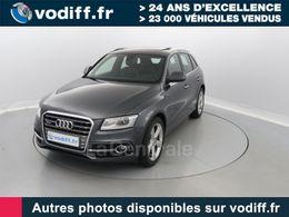AUDI SQ5 50380€