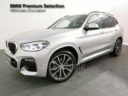 BMW X3 G01 48550€