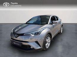 TOYOTA C-HR 21120€