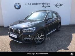 BMW X1 F48 27540€