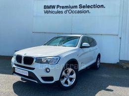 BMW X3 F25 34780€