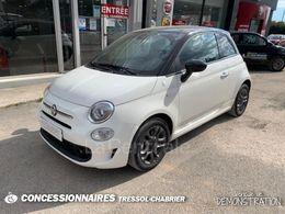 FIAT 500 (2E GENERATION) 20910€