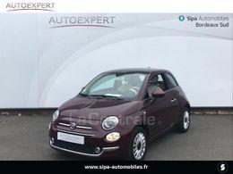 FIAT 500 (2E GENERATION) 11850€