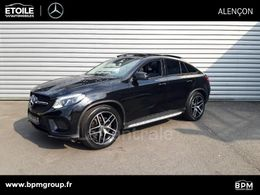 MERCEDES GLE COUPE 66470€