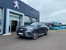 MERCEDES GLE COUPE 48820€