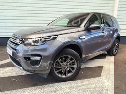 LAND ROVER DISCOVERY SPORT 2.0 TD4 180 HSE 4WD AUTO