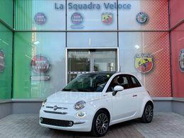 FIAT 500 (2E GENERATION) 17000€