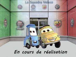 FIAT 500 (2E GENERATION) 16120€
