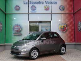 FIAT 500 (2E GENERATION) 16980€