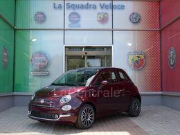 FIAT 500 (2E GENERATION) 16030€