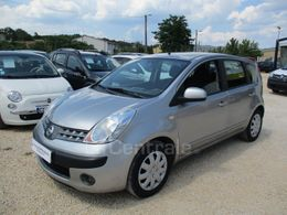 NISSAN NOTE 1.5 DCI 86 LIFE