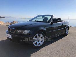 Photo d(une) BMW  (E46) CABRIOLET 325CI d'occasion sur Lacentrale.fr