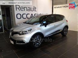 RENAULT CAPTUR 14150€