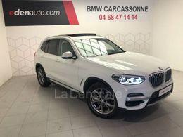 BMW X3 G01 58190€