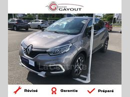 RENAULT CAPTUR 14400€