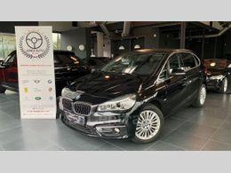 BMW SERIE 2 F45 ACTIVE TOURER (F45) ACTIVE TOURER 218I LUXURY BVA8