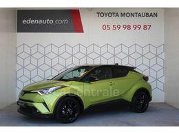 TOYOTA C-HR 29480€