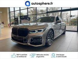 BMW SERIE 7 G11 135480€