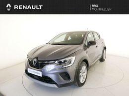 RENAULT CAPTUR 2 23180€